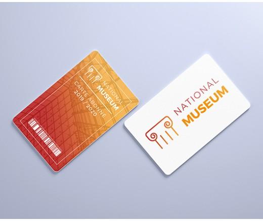Carte PVC  530X437-1