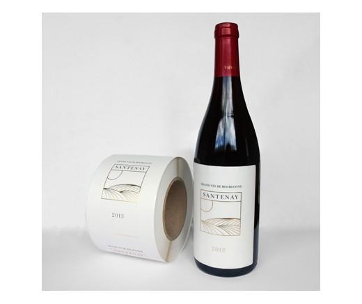 etiquette-vin-papier-blanc