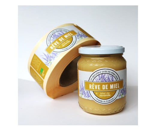 etiquette-miel-papier
