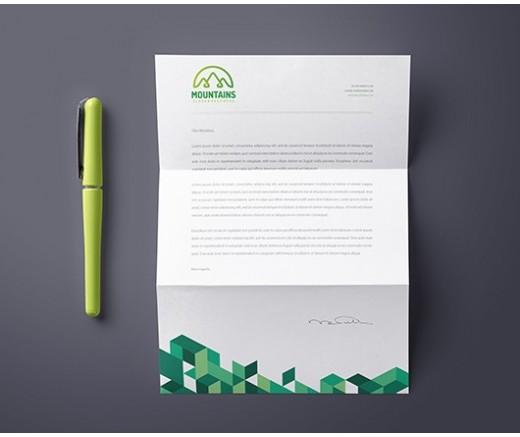 Papier à en-tête