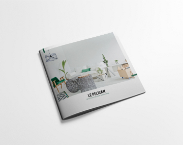 Brochures Tous formats