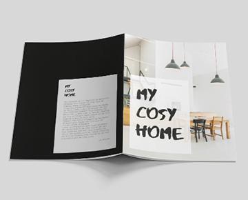 Votre brochure A6