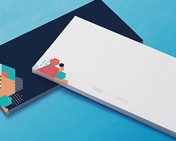 Vos cartes de correspondance