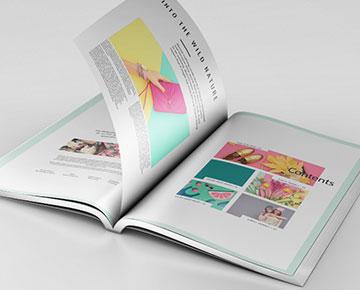 Créez votre catalogue