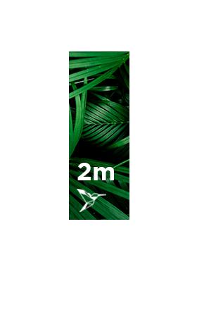 Oriflamme 2m