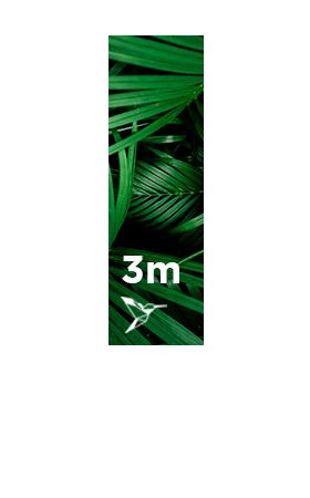 Oriflamme 3m