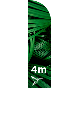 Oriflamme 4m